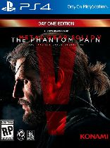 Buy METAL GEAR SOLID V: THE PHANTOM PAIN - PS4 (Digital Code) Game Download