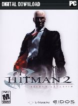 Buy Hitman 2: Silent Assassin Game Download