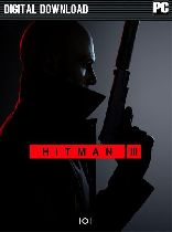 Buy HITMAN 3 Game Download