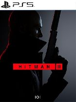 Buy HITMAN 3 - PS4/PS5 (Digital Code) Game Download
