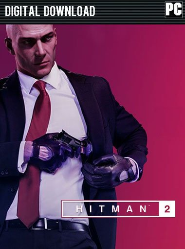 Hitman 2 + Preorder DLC cd key