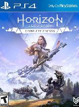 Buy Horizon Zero Dawn: Complete Edition - PS4 (Digital Code) Game Download