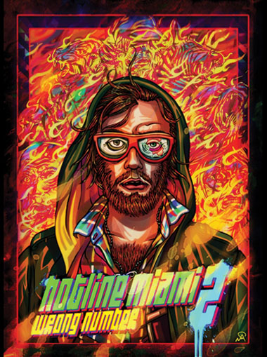Hotline Miami 2: Wrong Number - Digital Special Edition cd key