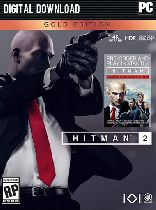Buy Hitman 2 Gold Edition Game Download