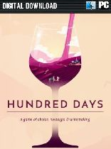 Buy Hundred Days - Winemaking Simulator Game Download