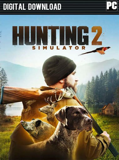Hunting Simulator 2 cd key
