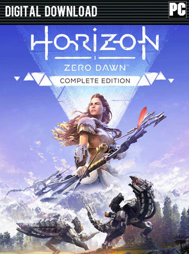 Horizon Zero Dawn: Complete Edition [PC] cd key