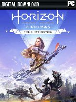 Buy Horizon Zero Dawn: Complete Edition [PC] Game Download