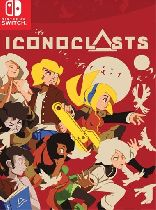 Buy Iconoclasts - Nintendo Switch  Game Download