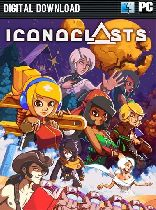Buy Iconoclasts Game Download