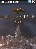 Buy Imperator: Rome Game Download