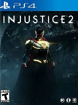 Buy Injustice 2 - PS4 (Digital Code) Game Download