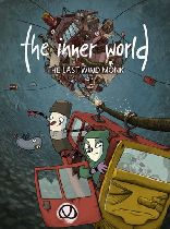 Buy The Inner World - The Last Wind Monk Game Download