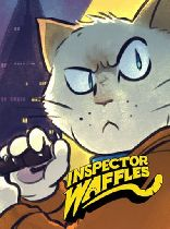Buy Inspector Waffles Game Download