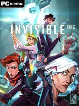 Buy Invisible, Inc. Game Download