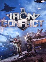 Buy Iron Conflict Game Download