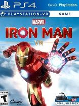 Buy Marvel's Iron Man [EU] - PS4/PSVR (Digital Code) Game Download