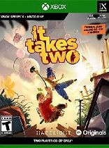Buy It Takes Two  - Xbox Series X|S / Xbox One (Digital Code) Game Download