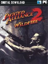 Buy Jagged Alliance 2 - Wildfire Game Download