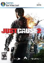 Buy Just Cause 2 Game Download