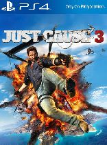 Buy Just Cause 3 - PS4 (Digital Code) Game Download