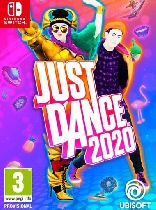 Buy Just Dance 2020 - Nintendo Switch Game Download