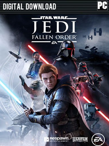 Star Wars Jedi: Fallen Order cd key