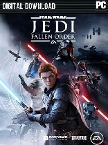 Buy Star Wars Jedi: Fallen Order [ENG] Game Download