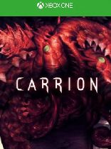 Buy CARRION - Xbox One (Digital Code) Game Download