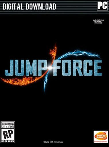 Jump Force cd key