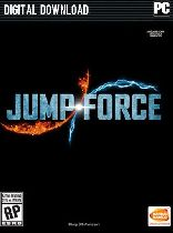 Buy Jump Force Game Download