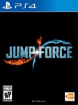 Buy Jump Force - PS4 (Digital Code) Game Download