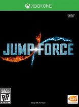 Buy Jump Force - Xbox One (Digital Code) Game Download