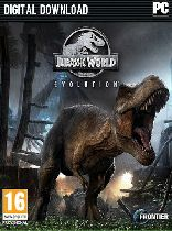 Buy Jurassic World Evolution Game Download