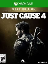 Buy Just Cause 4 Gold Edition - Xbox One (Digital Code) Game Download
