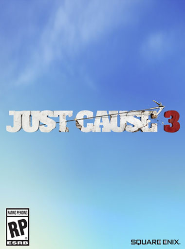 Just Cause 3 cd key
