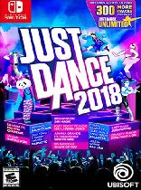 Buy Just Dance 2018 - Nintendo Switch Game Download