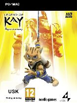 Buy Legend of Kay Anniversary Game Download