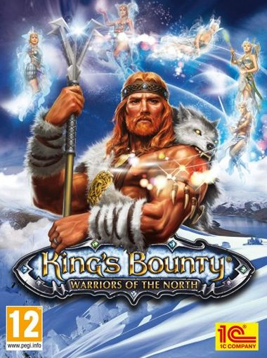 King's Bounty: Warriors of the North cd key