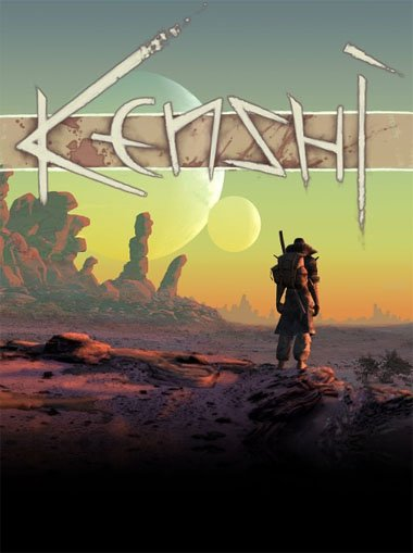 Kenshi cd key