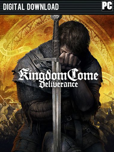 Kingdome Deliverance Treasures of the Past DLC