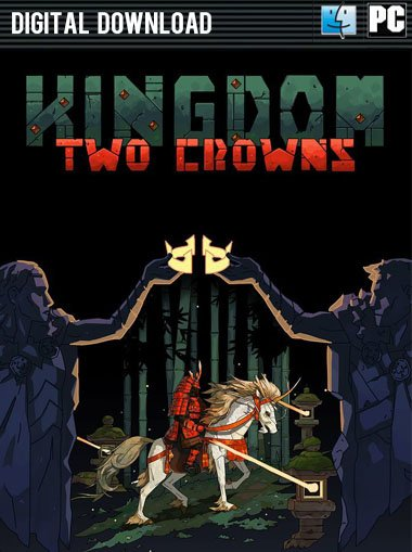 Kingdom: Two Crowns cd key