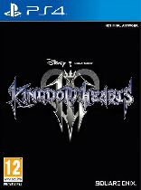 Buy Kingdom Hearts 3 - PS4 (Digital Code) Game Download