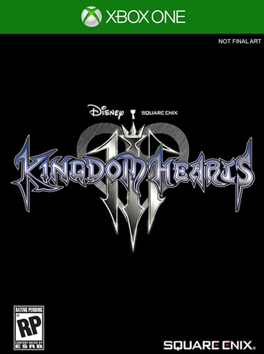 Kingdom Hearts 3 - Xbox One (Digital Code) cd key