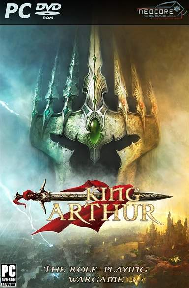 King Arthur II The Role-Playing Wargame cd key