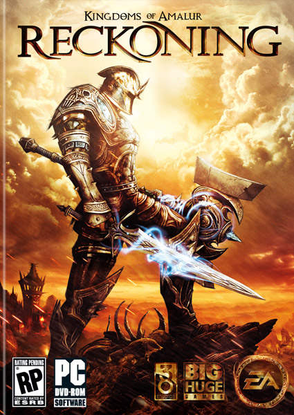 Kingdoms of Amalur Reckoning cd key