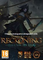 Buy Kingdoms of Amalur Reckoning - The Legend of Dead Kel DLC Game Download