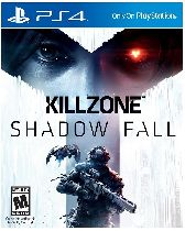 Buy Killzone Shadow Fall - PS4 (Digital Code) Game Download