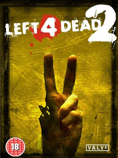 Left 4 Dead 2 cd key