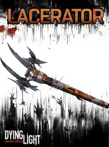 Dying Light - Lancerator Weapon Pack DLC - Steam